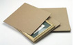 """12.25""""x12.25"""" Protective Corrugated Pads"""