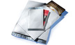 """Size (#000) 4.25""""x7"""" Poly Bubble Mailer with Peel-N-Seal"""
