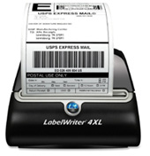 Dymo Shipping Labels