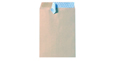 "6""x9"" Brown Kraft Envelopes with Peel-N-Seal"